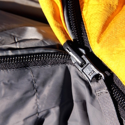 Many Americans Resorted To Using A Knife Cut The Zipper Free